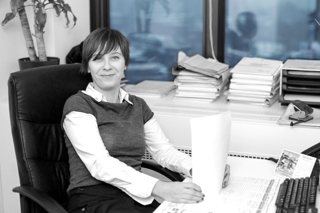 Ivana Crnogorac